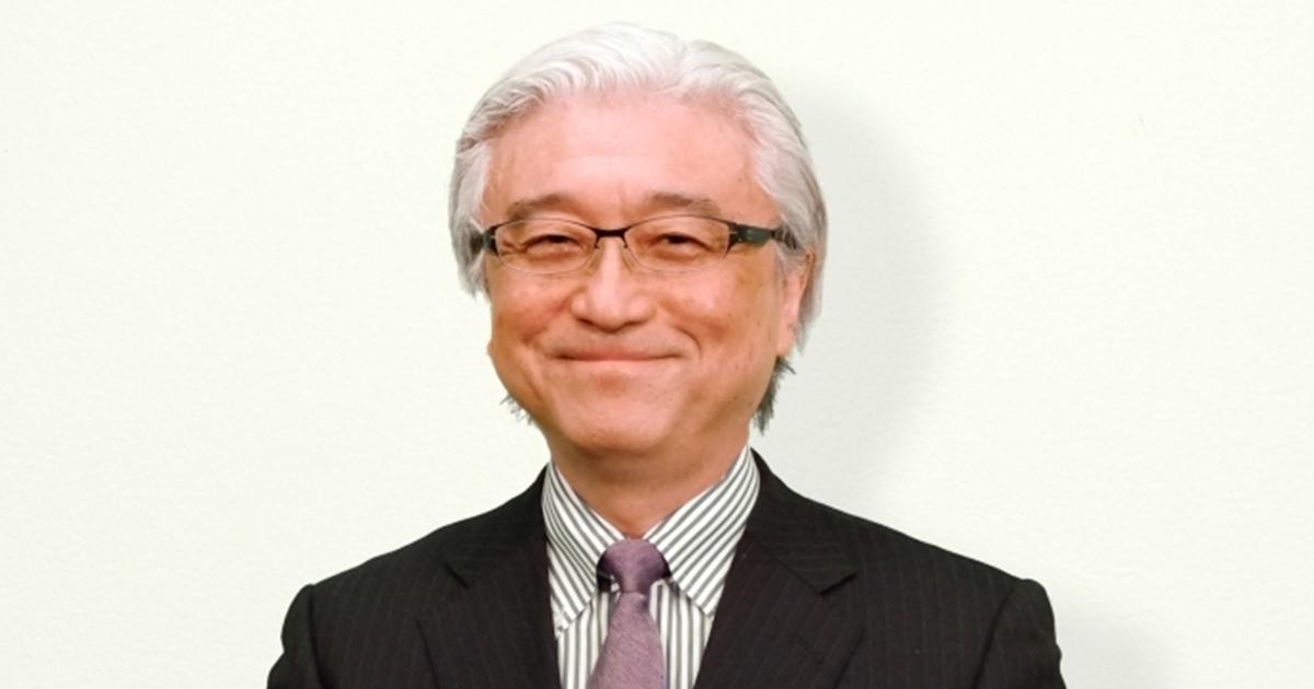 GFS顧問・宿輪純一先生の『現代ビジネス』掲載記事