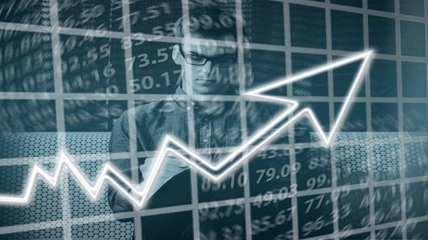個人投資家のイメージ