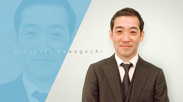 GS講師 川口宏之