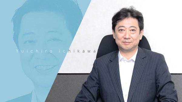 GFS講師 市川雄一郎