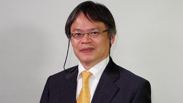 GFS講師 太田忠