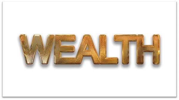 純資産って何?高収入な人が、真のお金持ちとは限らないって本当?